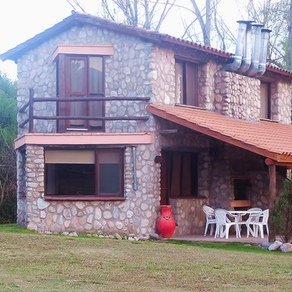 La Moradita - El Rancho